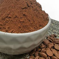 Какао порошок 12% алкалізований, Венесуела (Sur de Lago)