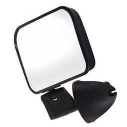 Зеркало боковое ЗБ 3220/NIVA/BLACK черное (ЗБ 3220)