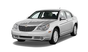 Chrysler Sebring 2 (2001 - 2006)