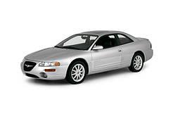 Chrysler Sebring (1995 - 2000)