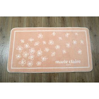 Коврик для ванной Marie Claire - Breeze salmon св. розовый 66*107