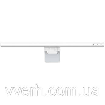 LED лампа для комп'ютера Baseus I-Wok Stepless Dimming Screen Hanging (Youth) Білий