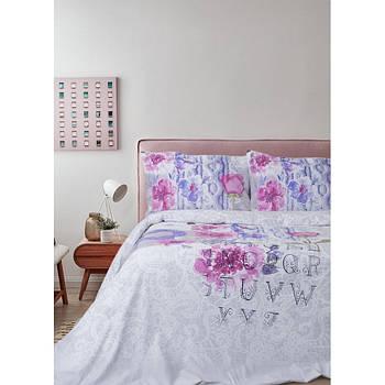 Постельное белье Storway ранфорс - Belinda V2 евро