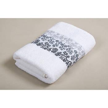 Полотенце Shamrock - Demeter белый 70*140