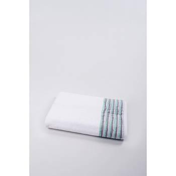 Полотенце Shamrock - Eiren белое 70*140