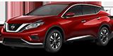 Nissan Murano III 2015-