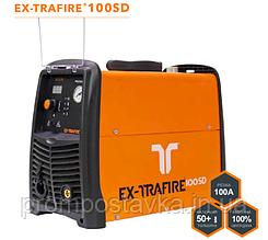 Аппарат плазменной резки Thermacut (Термакат) EX-TRAFIRE® 100SD с резаком ручной