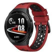Смарт-годинник HUAWEI Watch GT 2e Lava Red (55025274)