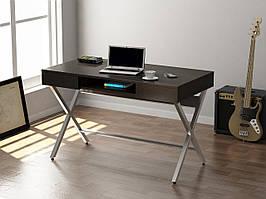 """Письмовий стіл """"L-15"""" Loft design (4 варіанти кольорів)"""