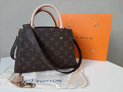 Стильная женская сумка Луи Виттон Louis Vuitton Monogram