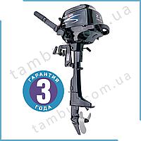 Лодочный мотор Parsun F2.6 BMS (2.6 л.с. четырехтактный)