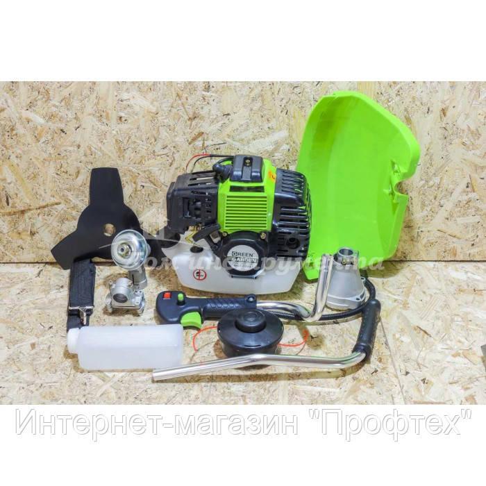 Бензотример Green Garden GGT-7800