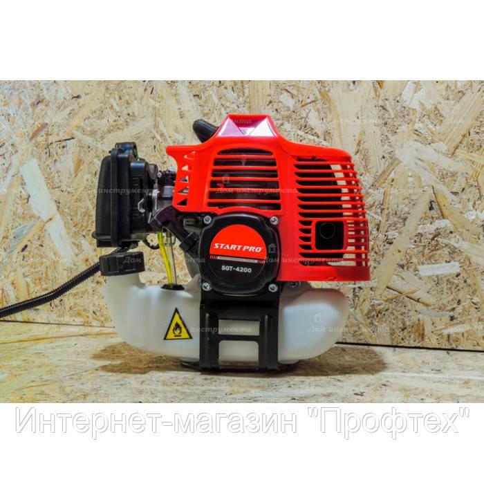 Бензотриммер START PRO SGT-4200