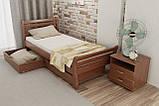 """Ліжко """"Ретро"""", фото 2"""
