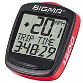 Велокомп'ютер Base 1200 WL Sigma Sport + сертифікат на 50 грн в подарунок (код 193-343937)
