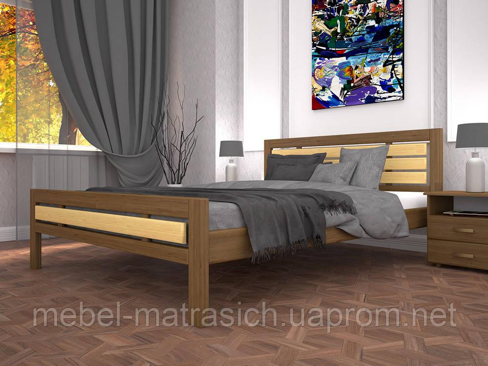 """Ліжко """"Модерн-1"""""""