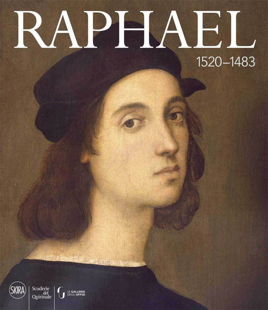 Видатні художники. Raphael: 1520-1483. Marzia Faietti