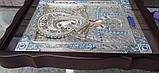 Елітна ікона Божої Матері Семистрельная скань, фото 9