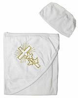 Крижма. Рушник для хрещення. К105, фото 1