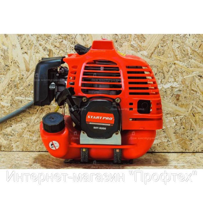 Бензотример START PRO SGT-5200