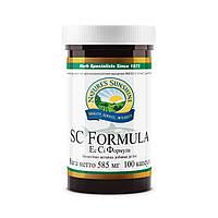 SC Formula Ес Сі Формула, NSP, НСП, США. Антибактеріальний і антигрибковий вплив, захист суглобів.