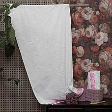 Рушник махровий ТМ Речицький текстиль, Герда, 50х90 см