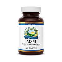 MSM, МСМ (сірка), NSP, НСП, США.