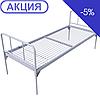 Кровать с единым ложем без колес Промед КО-8