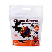 Конфеты из сухофруктов в шоколаде Choco Secret. Томаты со специями, 50 г