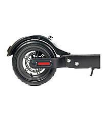 "Электросамокат Crosser E9 Premium 8.5"" Black, фото 3"