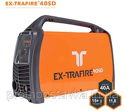 Аппарат плазменной резки EX-TRAFIRE® 40SD с резаком Thermacut (Термакат) механический