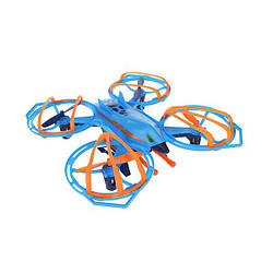 Іграшка-дрон Auldey Force Drone (YW858170) Blue