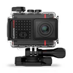 Екшн-камера Garmin Ultra 30 (010-01529-04) Black Офіційна гарантія