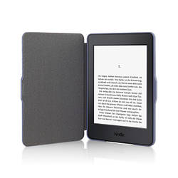 "Чохол-книжка 6.0"" Amazon Kindle 6 Airon Premium Blue"