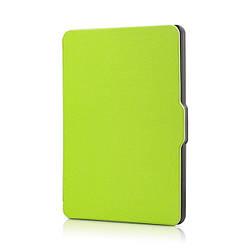 "Чохол-книжка 6.0"" Amazon Kindle PaperWhite (2015-2016) Airon Premium Green"