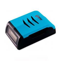 Зарядний пристрій AA/AAA Extradigital BC120 Black