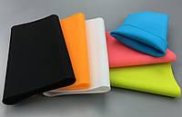 Чехол для дополнительного аккумулятора 10000 mAh Xiaomi Power Bank 2i/2s/v3 (PLM12ZM) силикон Black