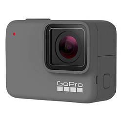 Екшн-камера GoPro HERO 7 Silver Офіційна гарантія