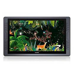 Монітор-планшет Huion Kamvas GT-221 Pro Black