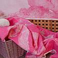 Полотенце махровое ТМ Речицкий текстиль, Ангелочки, 81х160 см, фото 3