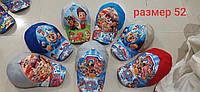 Кепки детские (52 см) купить оптом от склада 7 км Одесса