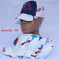 Кепки детские (50 см) купить оптом от склада 7 км Одесса