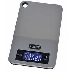 Ваги кухонні електронні Rotex RSK21-P