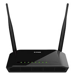 Точка доступу D-Link DAP-1360U Wi-fi a/n