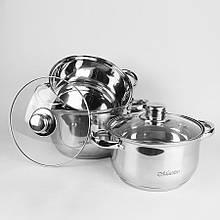 Набір посуду Maestro MR-2020-6XL