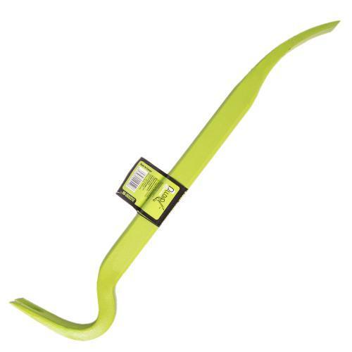 Alloid Лом с гвоздодером усиленный 355х22х12мм овал (BB-3552212)