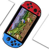 Портативна приставка PSP X12 (8GB / 9999 ігор вбудовано)