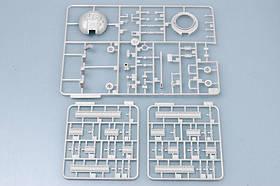 ИС-3М сборная модель такна в масштабе 1/72. TRUMPETER 07228, фото 2