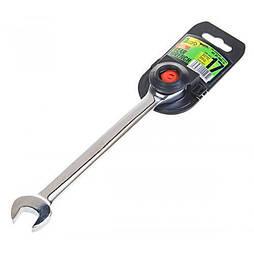 Alloid Ключ комбинированный трещоточный 21 мм.(КТ-2081-21) (КТ-2081-21)