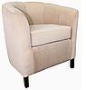 Кресло Ка-Ба-Ре Бафи 65 x 65 x 80H Ричман /  Richman